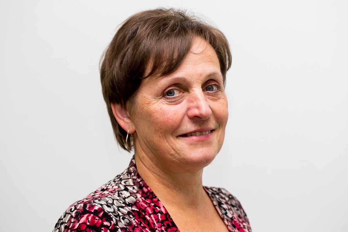Teresa Kuchta – modelowa aktywistka