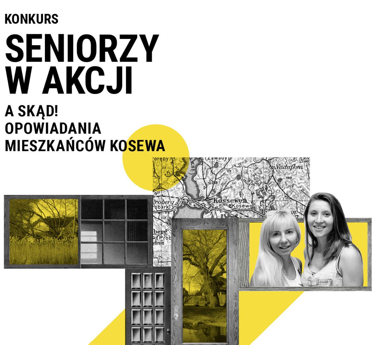 ASKĄD: opowiadania mieszkańców Kosewa