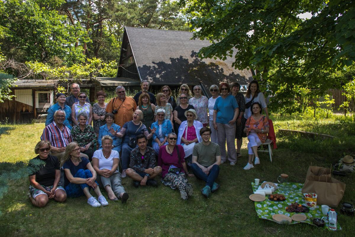 Klub Seniorek iSeniorów Nowoczesnych